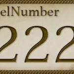 自信を取り戻したい数字Angelナンバー222